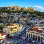 48 ώρες στο κέντρο της Αθήνας