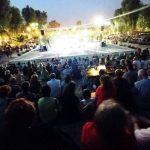 Περιστέρι: Πρόγραμμα εκδηλώσεων Ιουλίου – Αυγούστου στο Άλσος