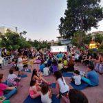Περιστέρι: Ξεχωριστές εκδηλώσεις για τα παιδιά στα πάρκα της πόλης