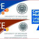 Πρόγραμμα εξετάσεων ECCE/ECPE