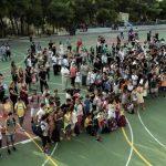 Σχολεία: Αθλητικές δράσεις και όχι μαθήματα στις 2 Οκτωβρίου