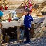 Κηποπαιδεία: Τα παιδιά μας στη «χώρα των θαυμάτων»