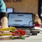 Μαθήματα Εκπαιδευτικής Ρομποτικής και Εργαστήρια Κινουμένων Σχεδίων για παιδιά στα Πολιτιστικά Κέντρα του δήμου Αθηναίων
