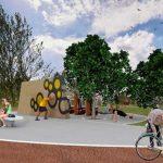 «Πράσινο» για πάρκο 46 στρεμμάτων στον Ελαιώνα, αξίας €8 εκατ.