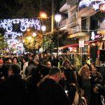 Περιστέρι: Η Αιμιλίου Βεάκη ξανακλείνει για street party
