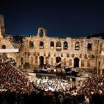 Sting, Μπιλ ΜάρεΪ και Calexico στο φετινό Φεστιβάλ Αθηνών και Επιδαύρου