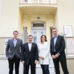 Δήμος Αθηναίων και Microsoft ενώνουν τις δυνάμεις τους για την ψηφιακή κατάρτιση 4.000 κατοίκων – Το ιστορικό κτίριο της οικίας Λέλας Καραγιάννη μετατρέπεται σε κέντρο ανάπτυξης ψηφιακών δεξιοτήτων