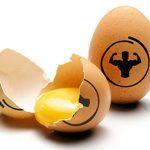 Αυτό συμβαίνει στο σώμα σας όταν τρώτε 2 αυγά την ημέρα