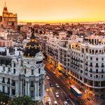 Γαστρονομικό οδοιποιπορικό στη Μαδρίτη