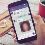 Το Viber ανακοινώνει αυτοκαταστρεφόμενα μηνύματα στις κανονικές συνομιλίες