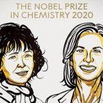 Δύο οι νικήτριες του Νόμπελ Χημείας: Τιμήθηκαν για ανάπτυξη μεθόδου επεξεργασίας γονιδιώματος