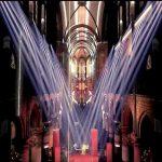 Ο Ζαν Μισέλ Ζαρ υποδέχεται τη νέα χρόνια με ένα υπερθέαμα στην Παναγία των Παρισίων